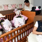Embarazo gemelar, 25% es por reproducción asistida: especialista