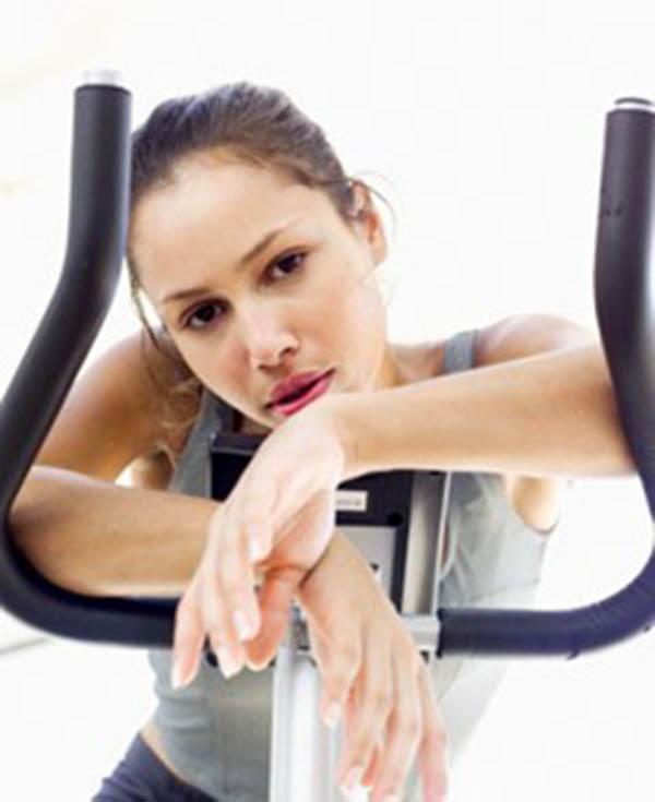 ¿El ejercicio afecta la fertilidad de la mujer?
