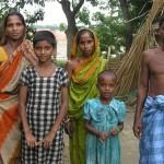 La fertilidad también se resiente en los países pobres