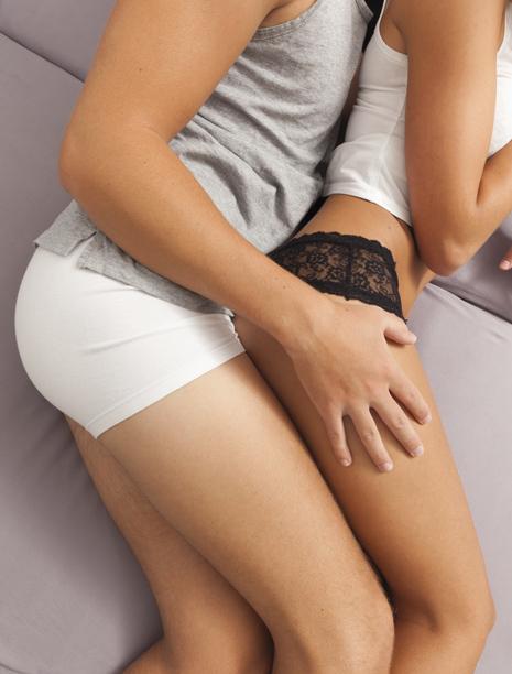Por qué los hombres no saben cuándo una mujer es fértil