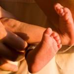 Nace el primer bebé de un óvulos congelado durante más de una década