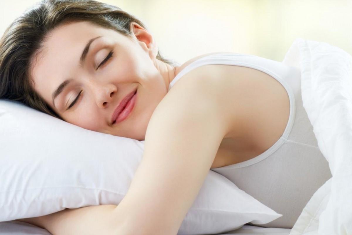 Dormir aumenta el deseo sexual