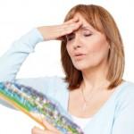 Cada vez transcurre más tiempo entre mis reglas, ¿tendré pronto la menopausia?