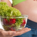 ¿Cuántas calorías debes consumir en el embarazo?