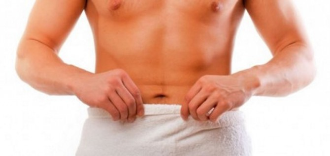 Es un examen de los testículos que lo realiza usted mismo.