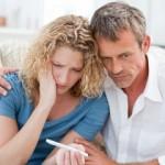 Gestaciones en parejas infértiles