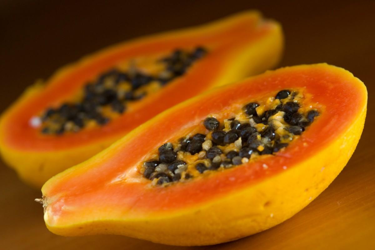 Descubre los increíbles beneficios de las semillas de la papaya