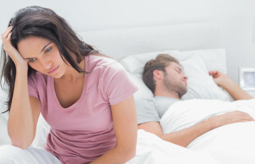No al desgaste sexual, sí a la concepción