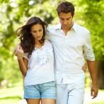 Los genes que controlan la altura influyen en nuestra elección de pareja