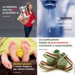 """""""La fertilidad tiene fecha de caducidad"""": la polémica campaña en Italia para que las mujeres se apuren a tener hijos"""