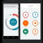 La app de fertilidad Clue levanta 20 millones de dólares