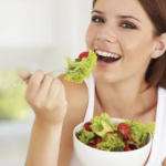 Alimentación como elemento esencial en el síndrome de ovario poliquístico
