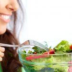 Nutrientes que mejoran la fertilidad femenina