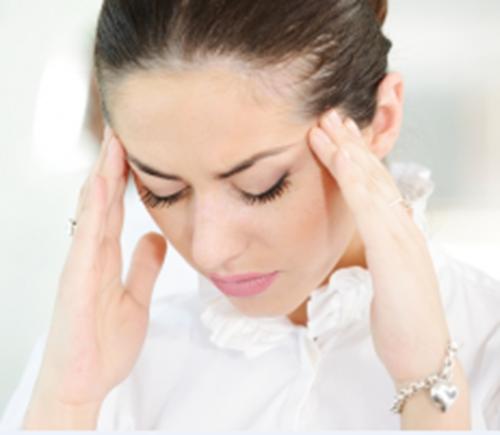 Infertilidad inducida por el estrés puede ser eliminada mediante el bloqueo Hormonal
