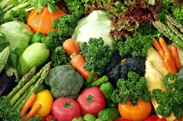 Comer frutas y verduras con residuos de alto grado de plaguicidas puede afectar la calidad del esperma