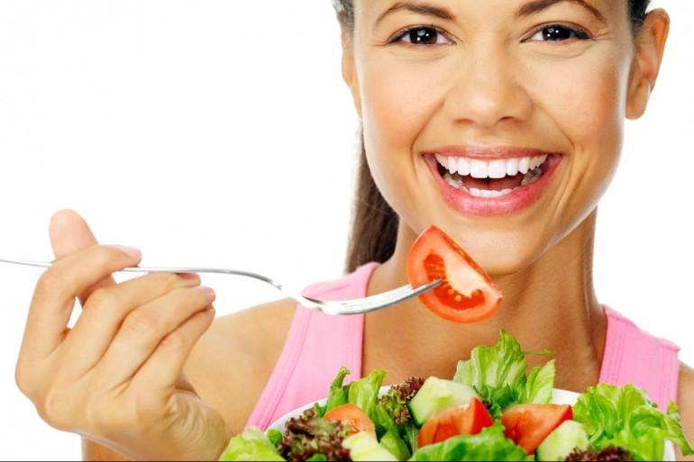 Comer bien para mejorar la fertilidad