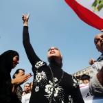 Egipto: Revolución y fecundación in vitro