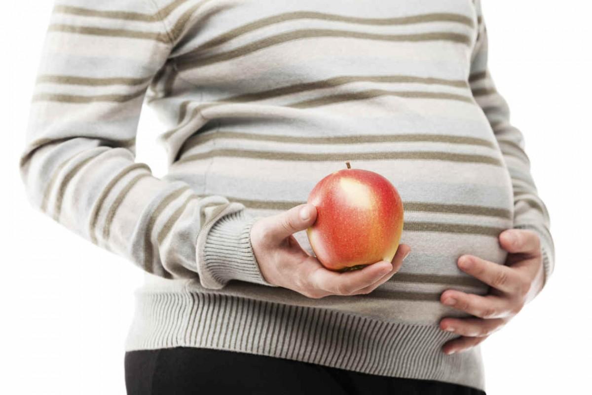 Dieta para la fertilidad: los nutrientes que necesitas para concebir