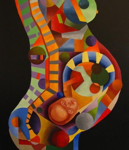 Los riesgos de la maternidad tardía
