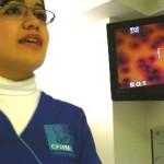 Video: Donación de esperma, entrevista con la QFB Karla Rojas del CFHM