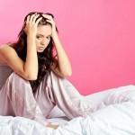 Estudio. Alteraciones del sueño afectan fertilidad en las  mujeres