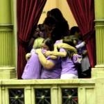 Argentina: ¡Tenemos la ley!