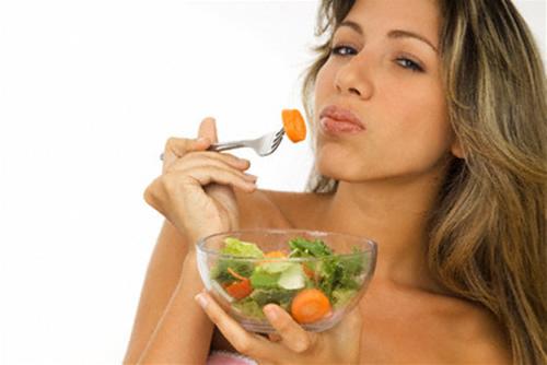 Alimentos para mejorar la fertilidad de la mujer