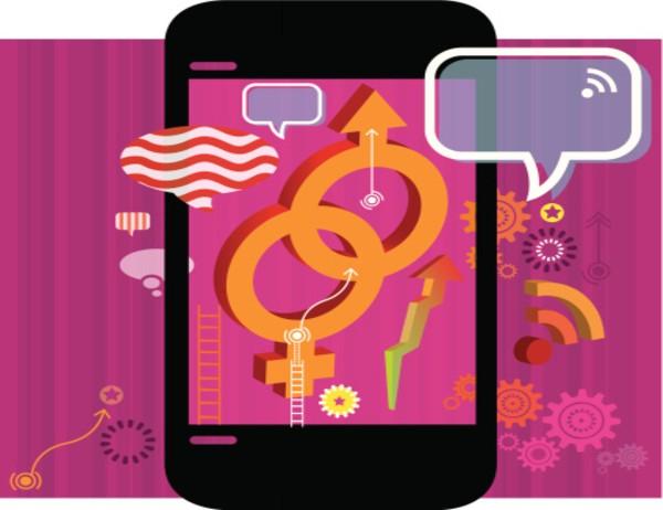 Los gays y bisexuales que buscan parejas sexuales vía móvil tienen mayor riesgo de ITS