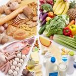 Comer alimentos balanceados ricos en proteína podría mejorar la fertilidad
