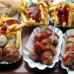 Analizan los efectos de la dieta con grasas saturadas en la fertilidad masculina