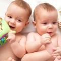 La cesárea no es la píldora mágica para los gemelos