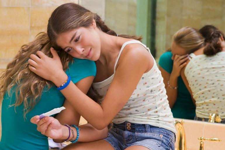 La mitad de las adolescentes que tiene relaciones queda embarazada: UAM