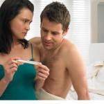 Un nivel elevado de estrés oxidativo puede causar infertilidad
