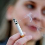 Fumadoras sufren más para embarazarse