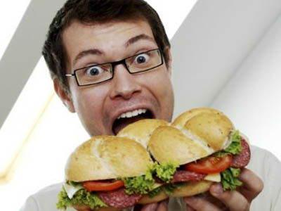 Dieta y fertilidad masculina