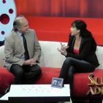 Entrevista al Dr. Alfredo Góngora del CFHM por Susana Zabaleta
