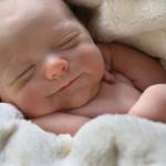 Nace el primer bebé con asistencia de Células Madre