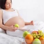 Los diez mejores alimentos para el embarazo