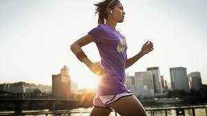 Los efectos de correr para la fertilidad
