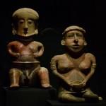 Muestran la intimidad sexual de los pueblos prehispánicos de occidente