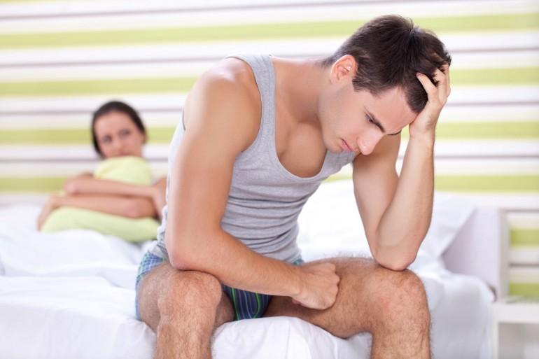 La mitad de los problemas de infertilidad son masculinos