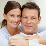 Los predictores de los participantes en los ensayos de tratamiento de la infertilidad