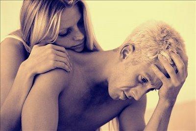 Un estudio confirma que la calidad del esperma disminuye con la edad