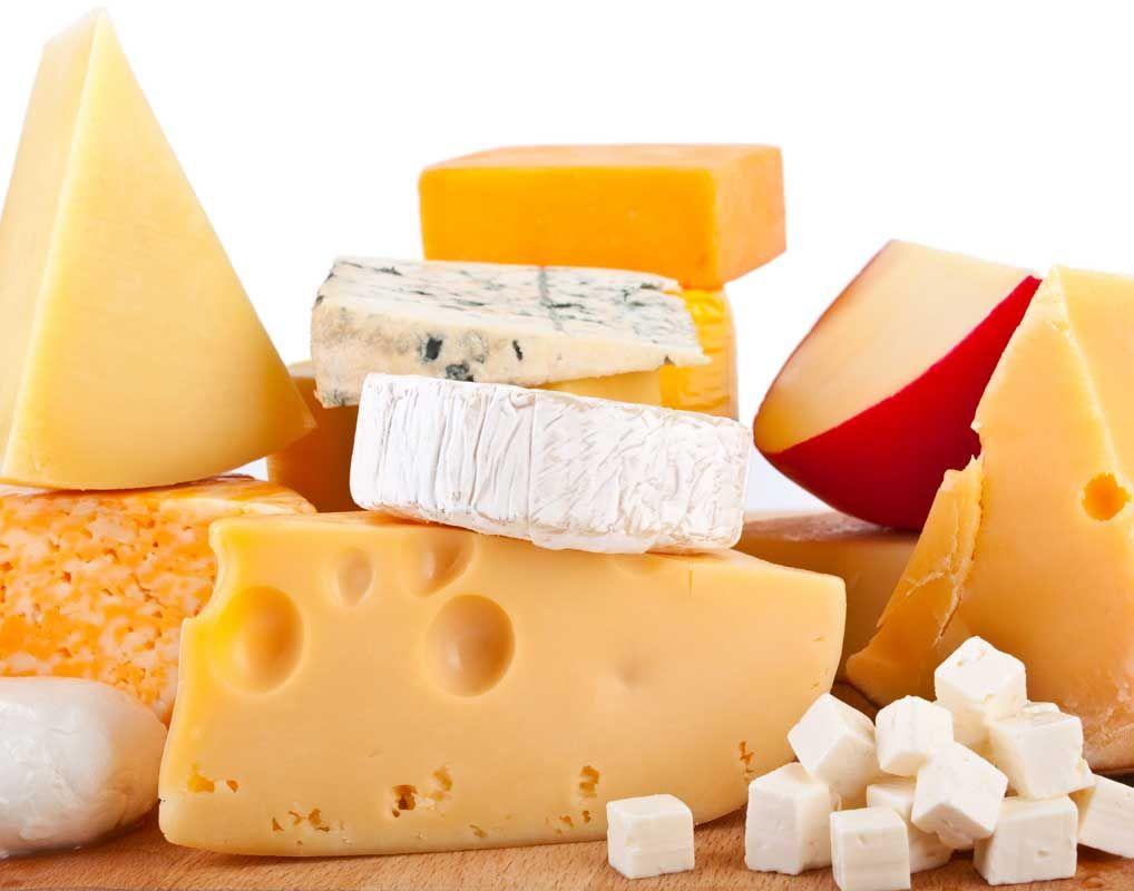 El consumo excesivo de lácteos y grasas saturadas afecta la fertilidad masculina