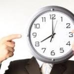 Los hombres también tienen un reloj biológico