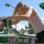 Mujeres al final de su ciclo menstrual detectan serpientes con mayor facilidad