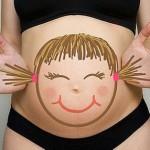 Las emociones durante el embarazo