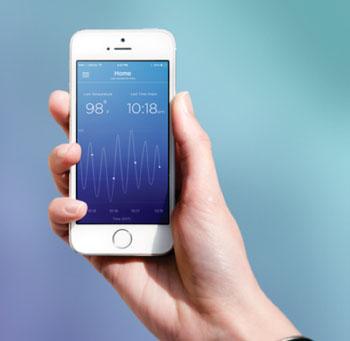 Sensor, el 911 de la fertilidad de la mujer