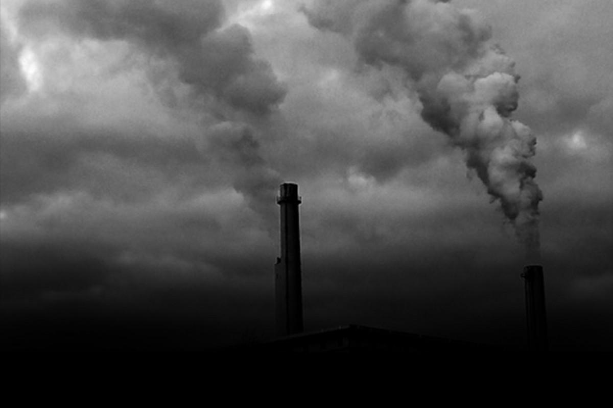 La contaminación del aire de ozono podría dañar la fertilidad de las mujeres