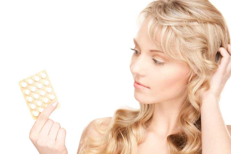 """Las píldoras anticonceptivas pueden hacer que los óvulos femeninos """"parezcan viejos"""""""